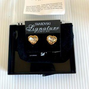 Swarovski Signature Jewelry